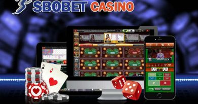 Sbobet Casino Mobile